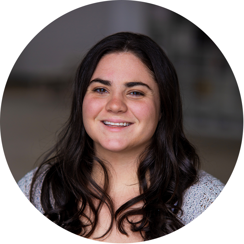 Hailey McInnis - Special Projects Coordinator