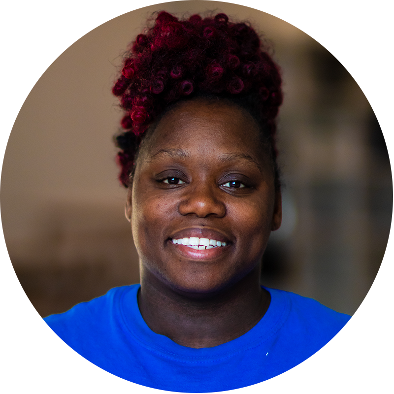 Veronica Williams - Operations & Facilities Support