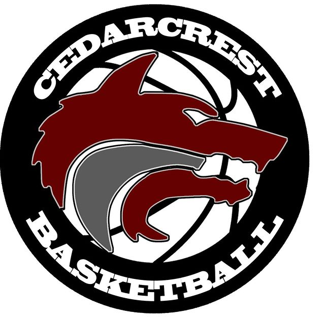It's time for the Cedarcrest Girls Basketball Camp!  This year we are inviting grades 1 and 2 to join in the fun.  In addition to four days of basketball fun, all campers will receive a T-Shirt and a basketball, plus other prizes!  There are two sessions, grades 1-5 and grades 6-9….sign up now! Link in our bio.