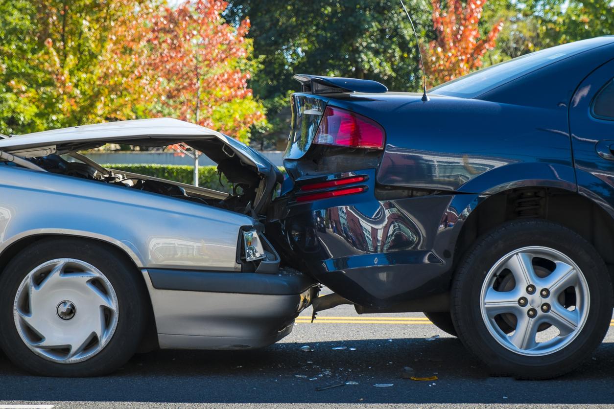 Auto Accident Reports -