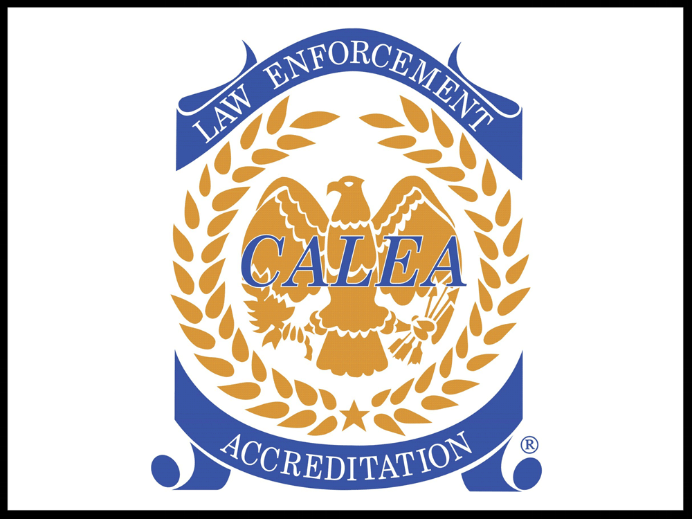 Commission on Accreditation for Law Enforcement Agencies nj