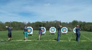 Hanover College Archery Club