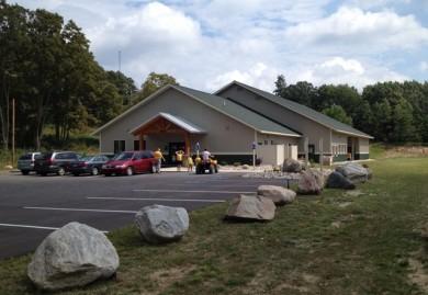 West Michigan Archery Center