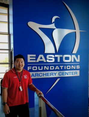 Congratulations to Jason Tong on earning his Level 4 Coach Certification