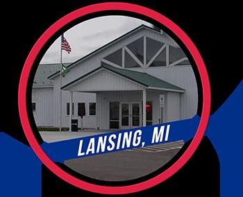 Lansing icon