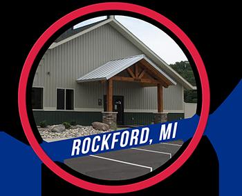 Rockford icon