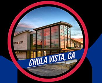 Chula Vista icon