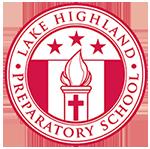 Lake Highland Prep logo