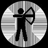 long draw icon