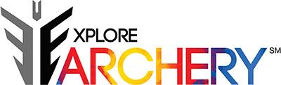 Explore Archery logo