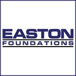 Easton Foundations logo