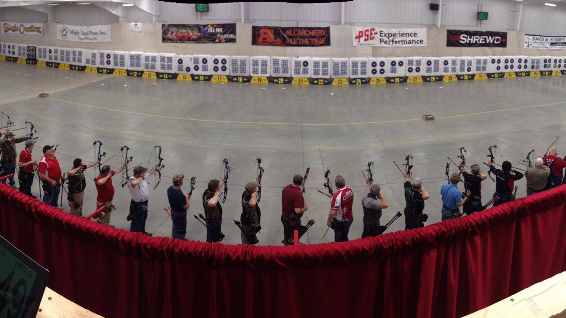 Partner Centers - See WhereArchery Is Life!