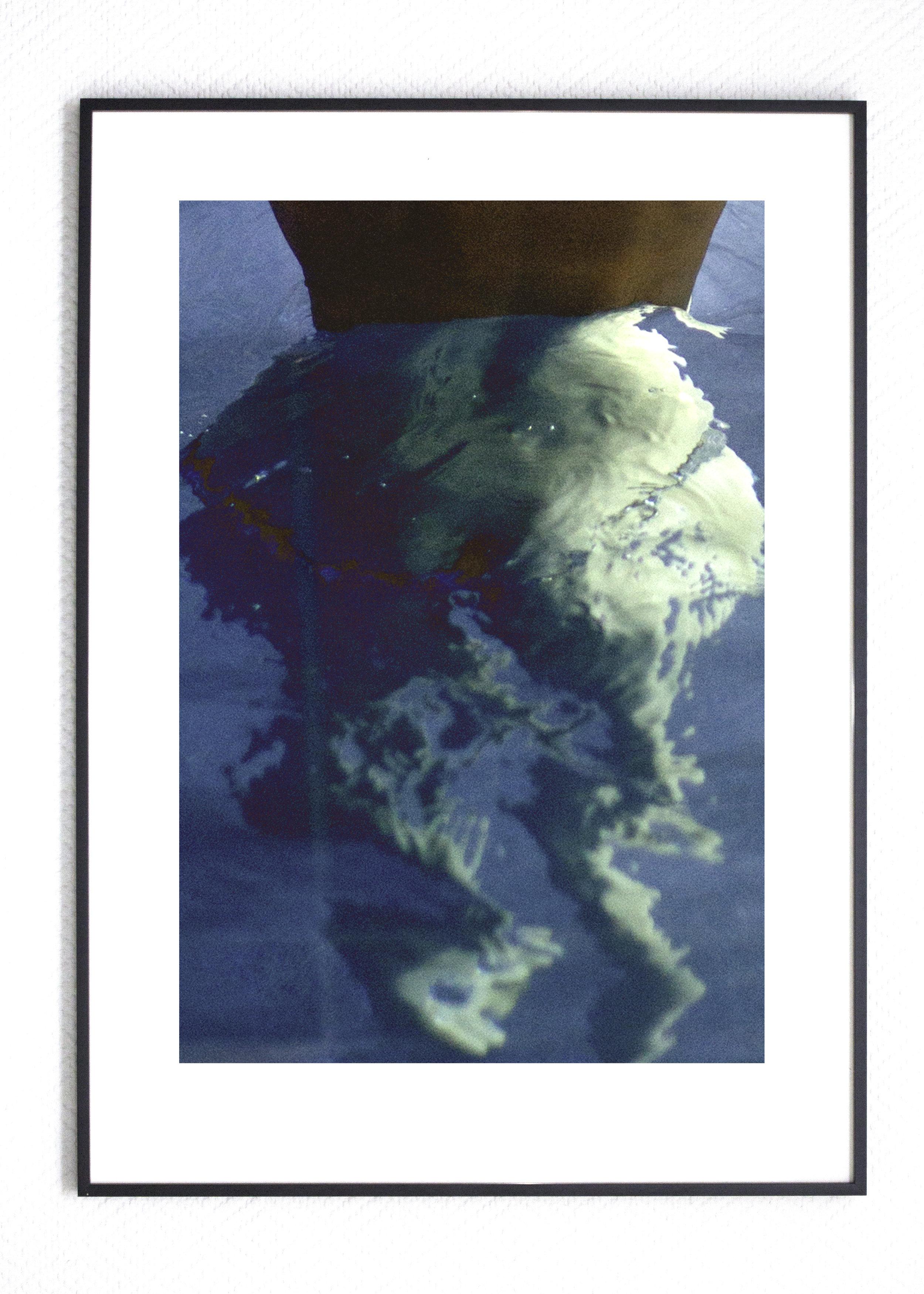 Submerged Edition 25+2AP Fine Art Giclée Print 5000,-