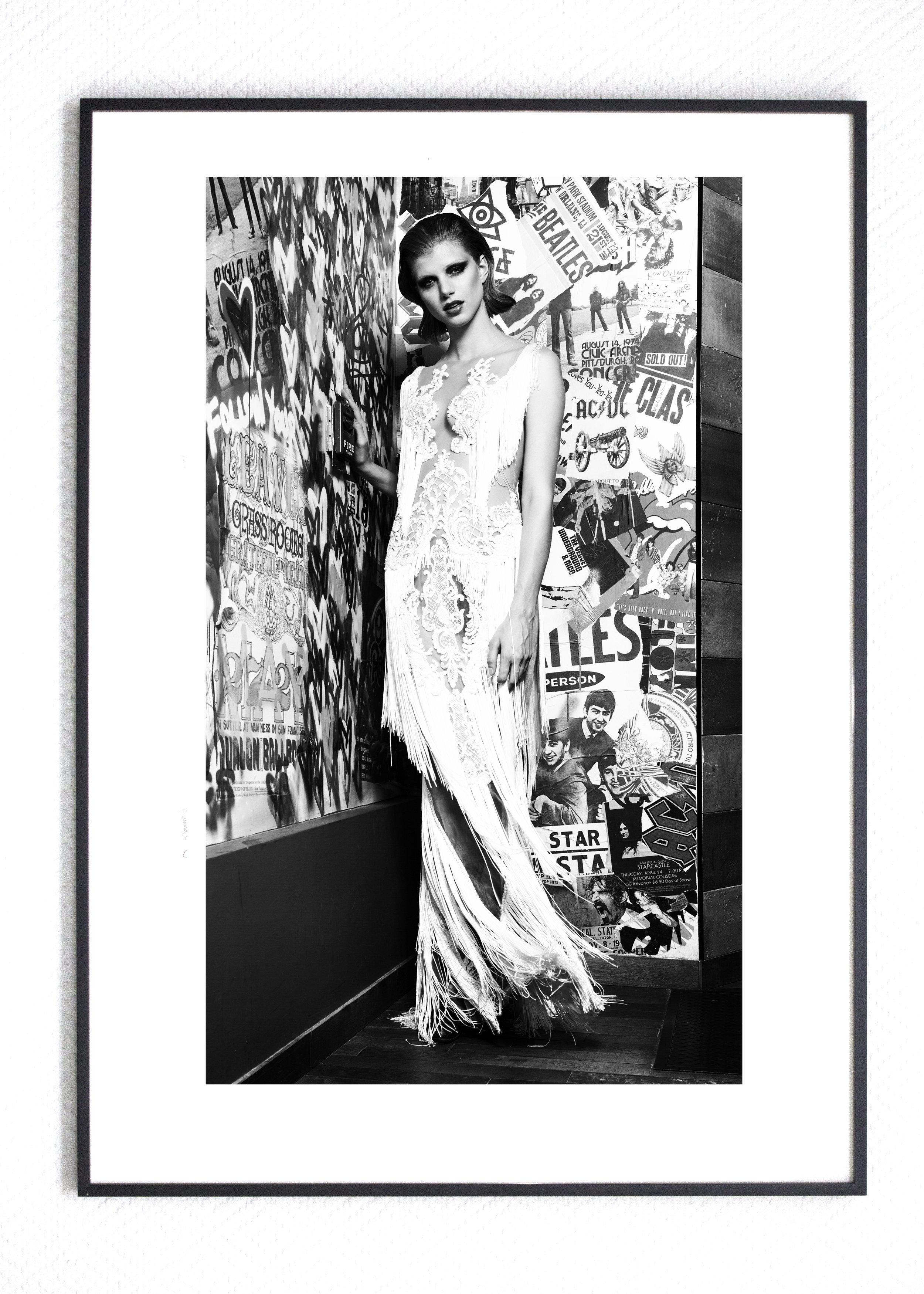 Twist Edition 15+2AP Fine Art Giclée Print 3500,-
