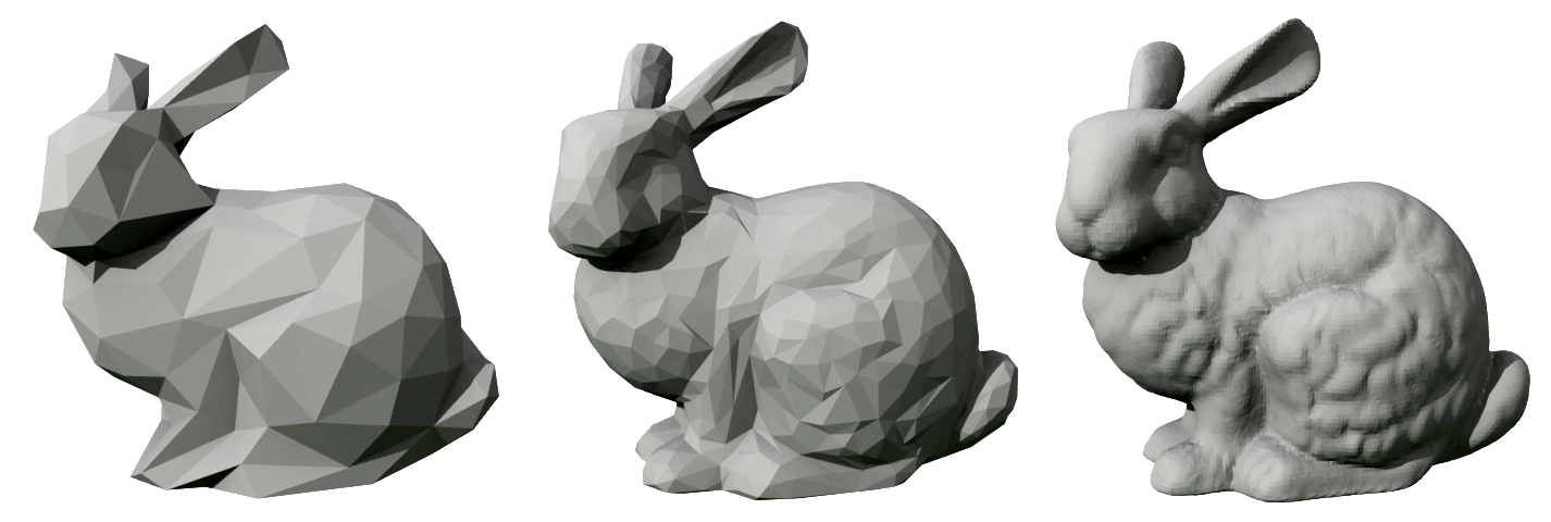"""The """"Stanford Bunny"""""""