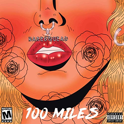 '100 MILES' (25th JANUARY 2019)