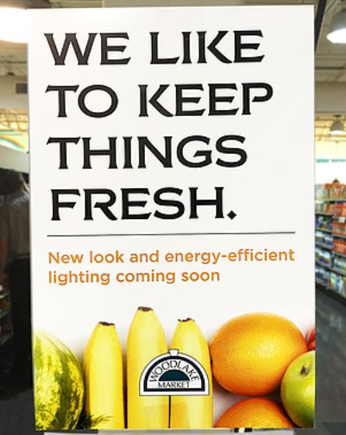 Copy of Kohler Hospitality - Store Signage
