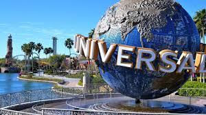Universal Theme Parks - Shrek 4-D Radio
