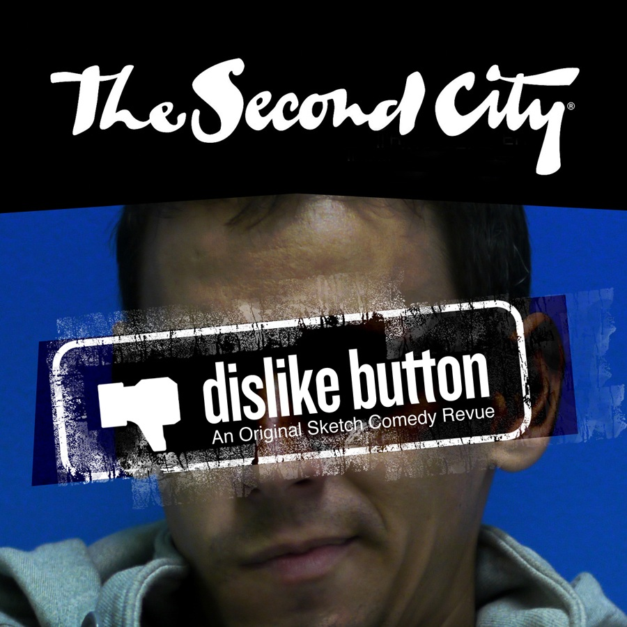Copy of The Second City - Sketch Comedy Writing