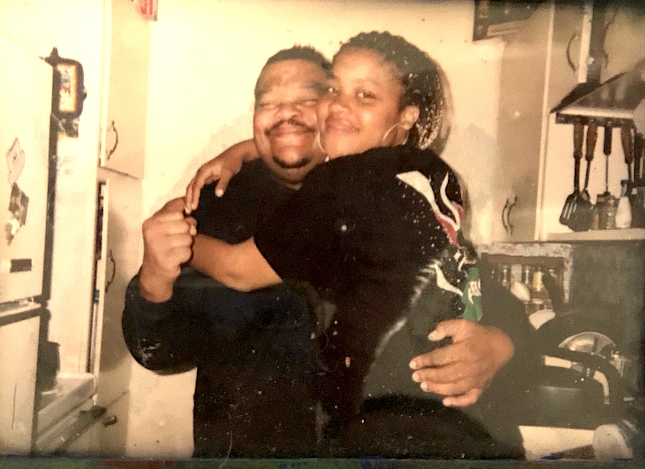 My Daddy… - …my teacher, my love, my angel