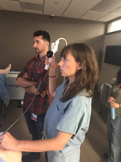 Fellowship — Kaiser San Diego Emergency Ultrasound