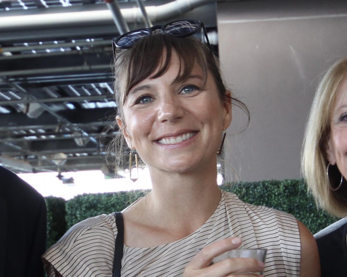 Lindsey Ball (Graduated 2018)