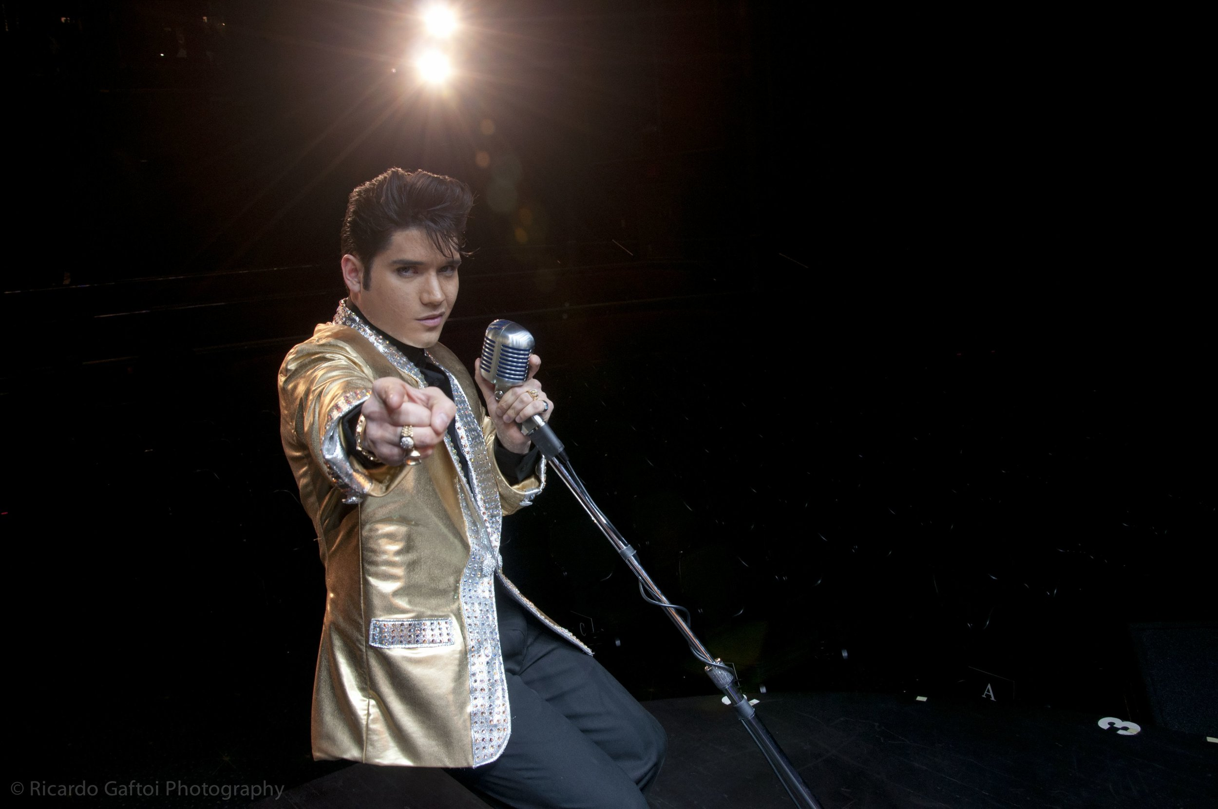 Victor Trevino Jr as Elvis.jpg