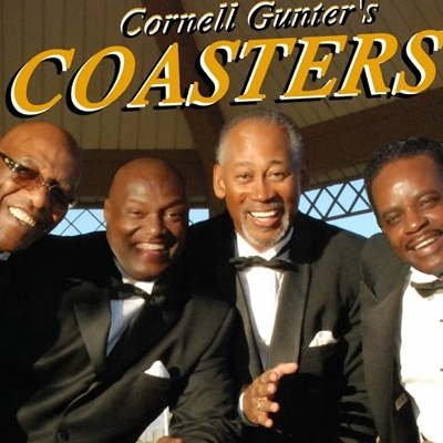 The COASTERS -