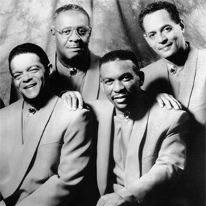 INTRUDERs:  Philly Soul legends -