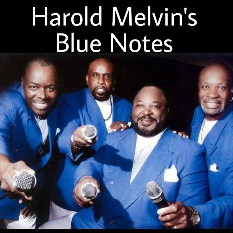 HAROLD MELVIN'S BLUE NOTES -