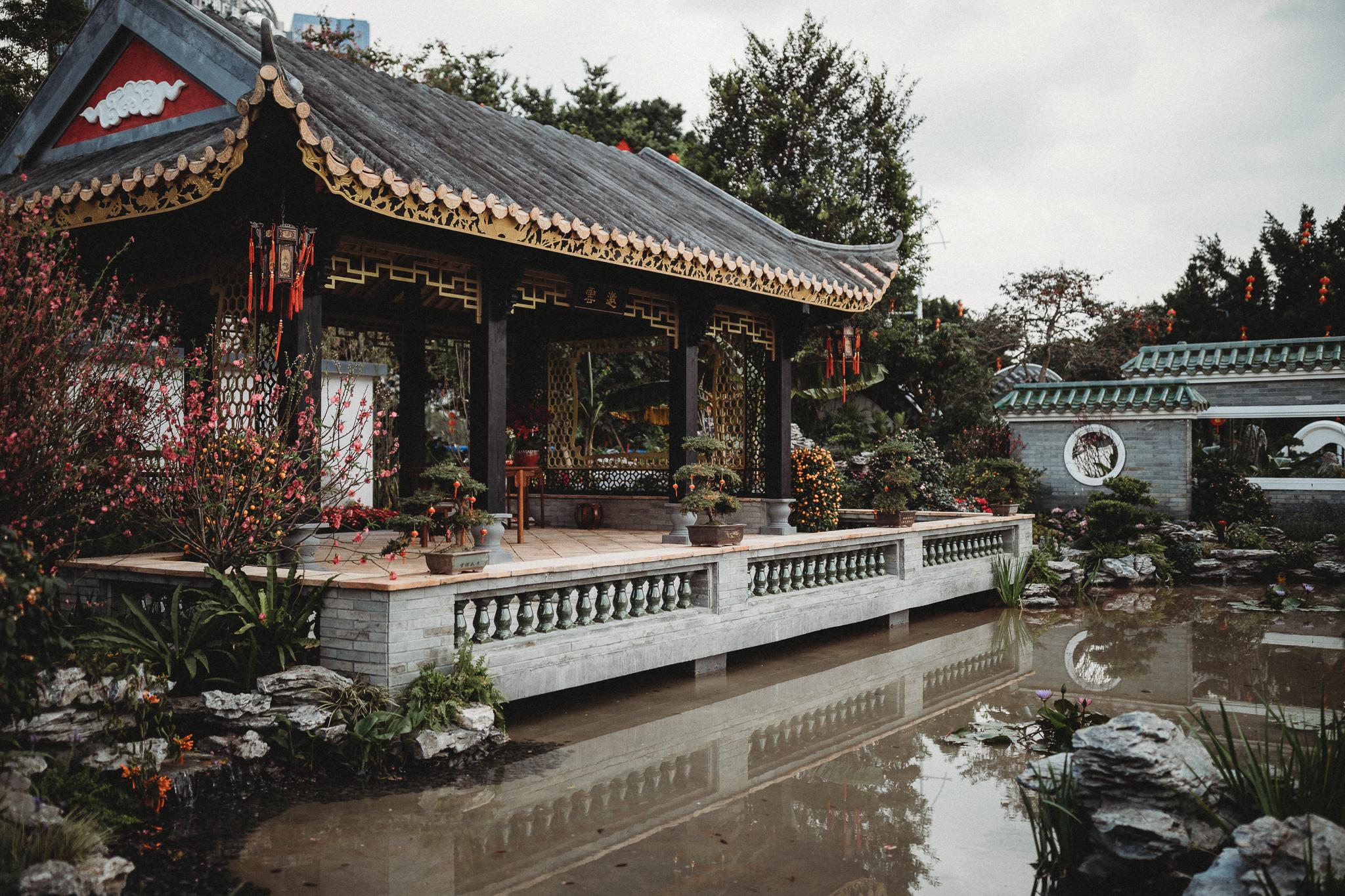 Haixinsha Flower festival, Chinese New Year, Guangzhou China (7 of 20).jpg