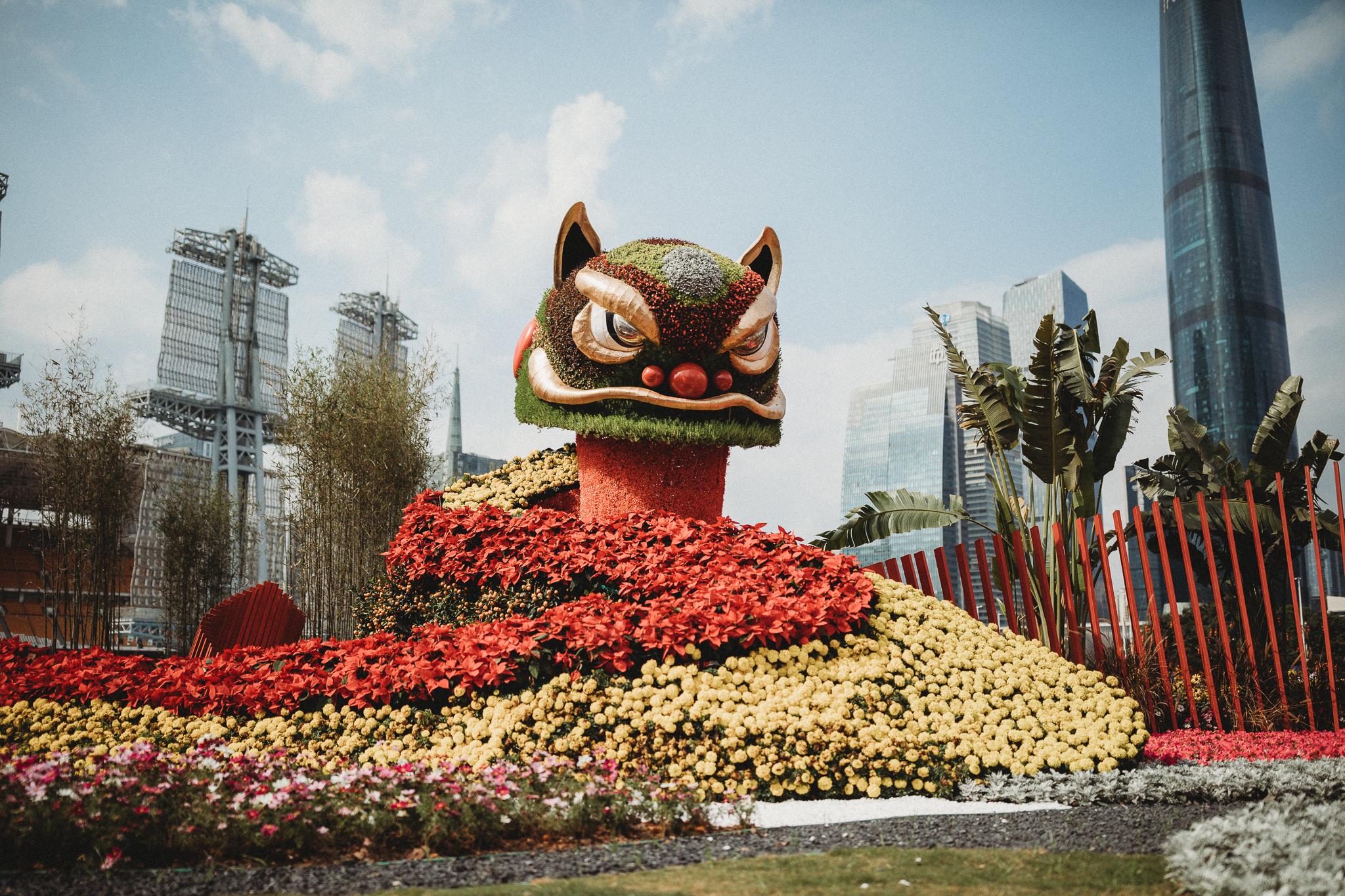 Haixinsha Flower festival, Chinese New Year, Guangzhou China (17 of 20).jpg