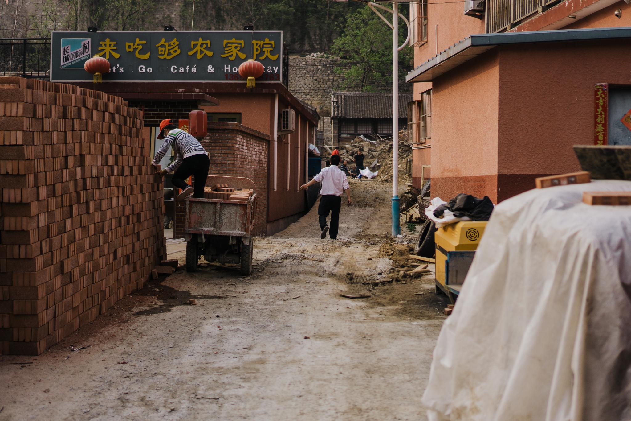 Mutianyu, Great Wall of China,  Beijing, (11 of 11).jpg