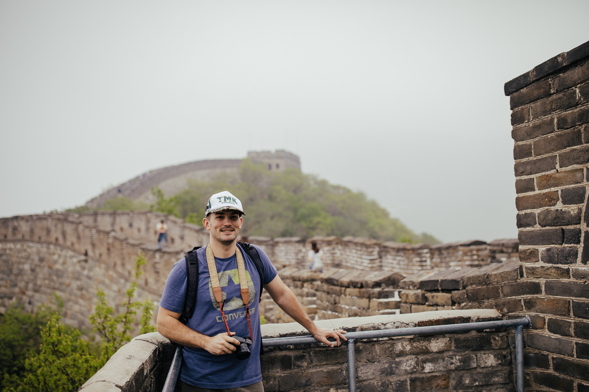 Mutianyu, Great Wall of China,  Beijing, (20 of 61).jpg
