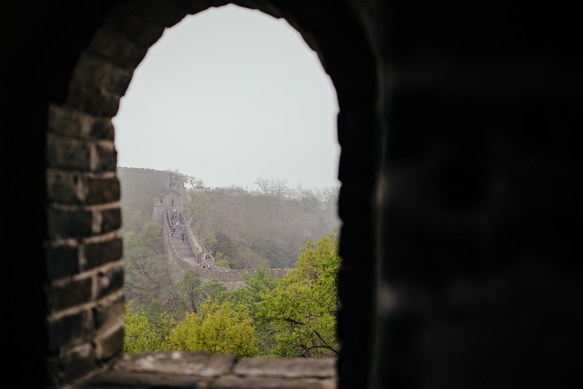 Mutianyu, Great Wall of China,  Beijing, (25 of 61).jpg