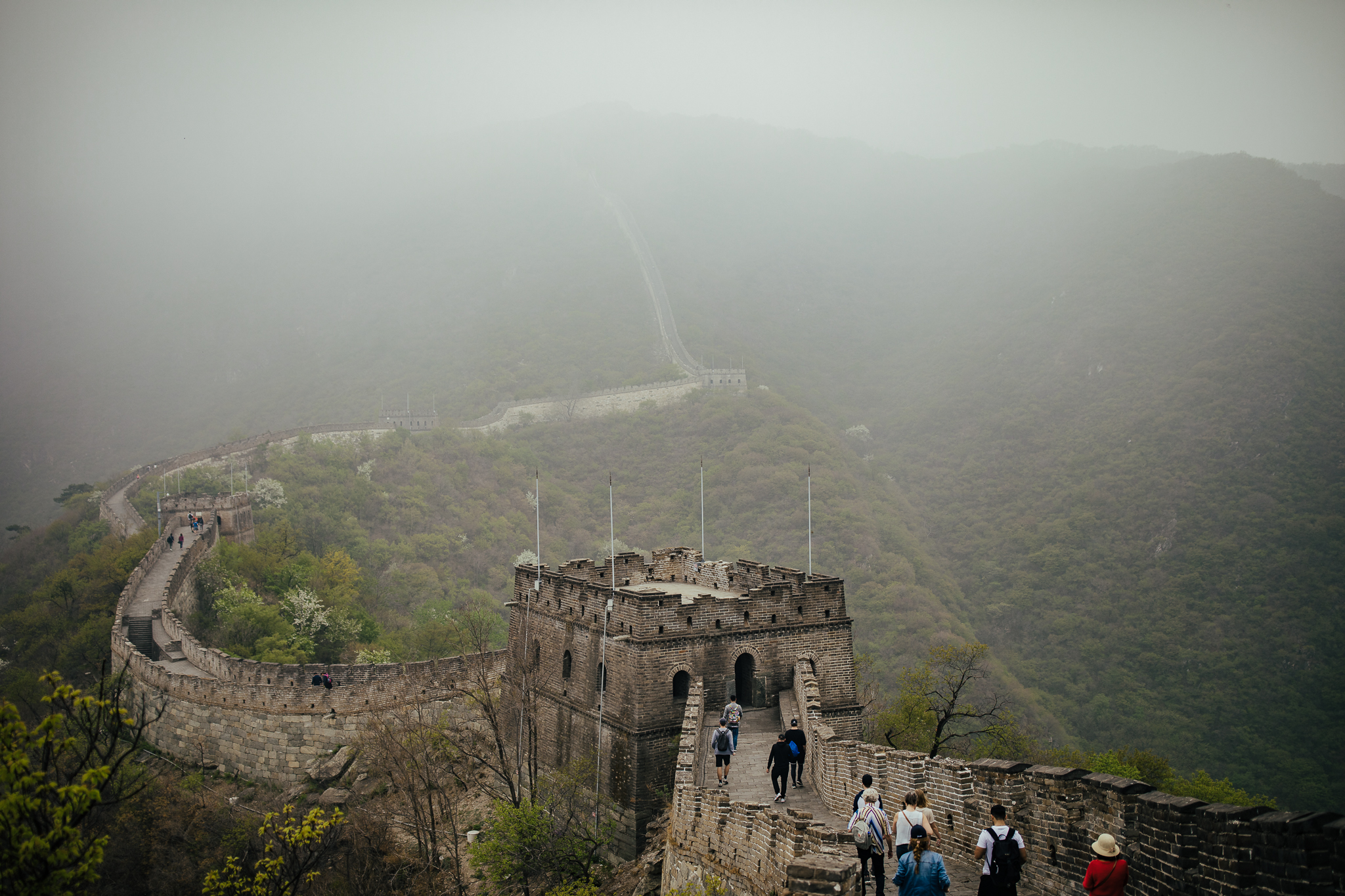 Mutianyu, Great Wall of China,  Beijing, (28 of 61).jpg