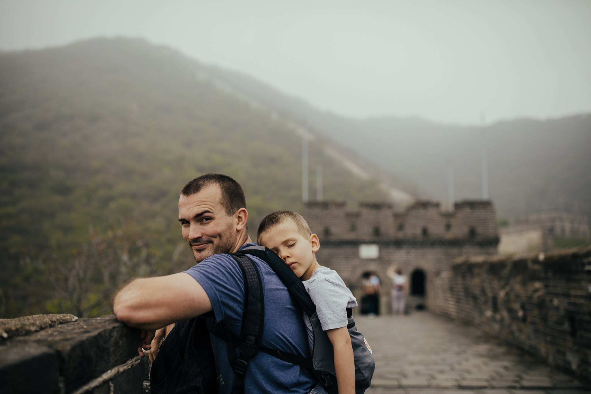 Mutianyu, Great Wall of China,  Beijing, (34 of 61).jpg