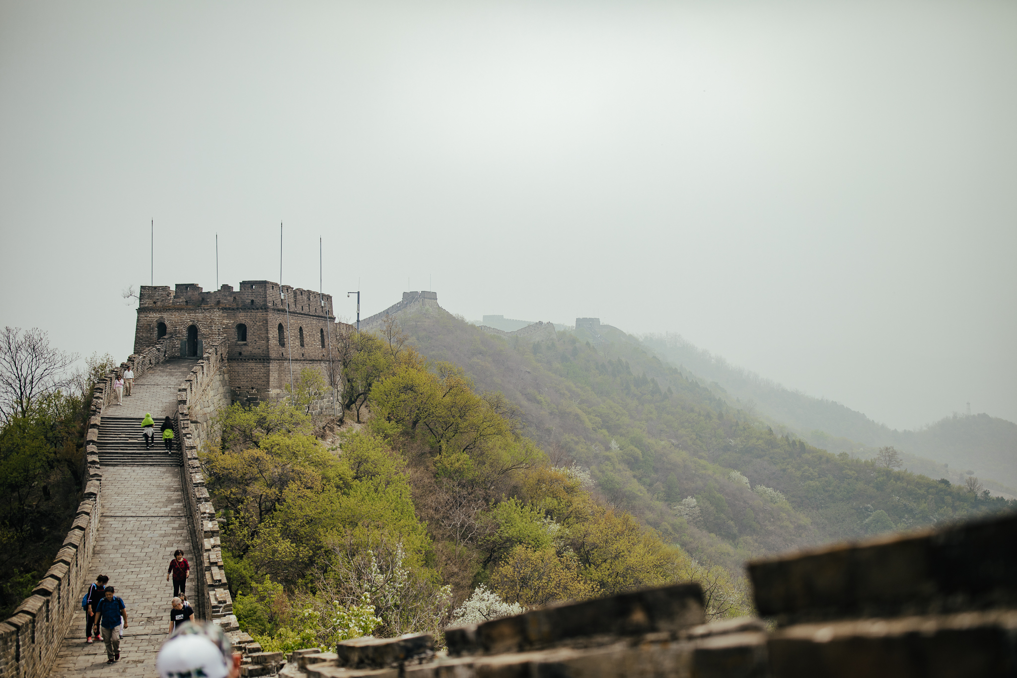 Mutianyu, Great Wall of China,  Beijing, (40 of 61).jpg