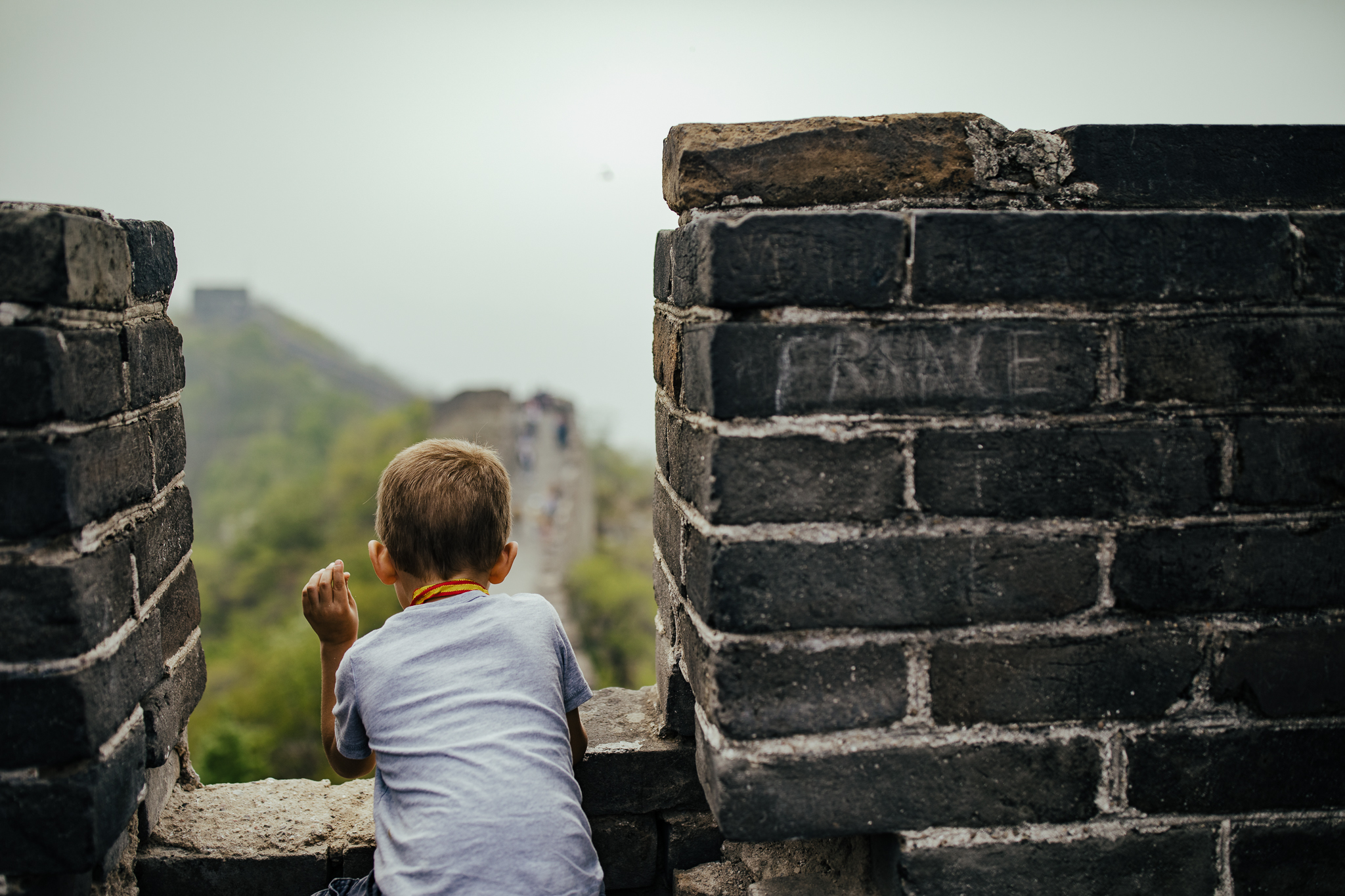 Mutianyu, Great Wall of China,  Beijing, (45 of 61).jpg