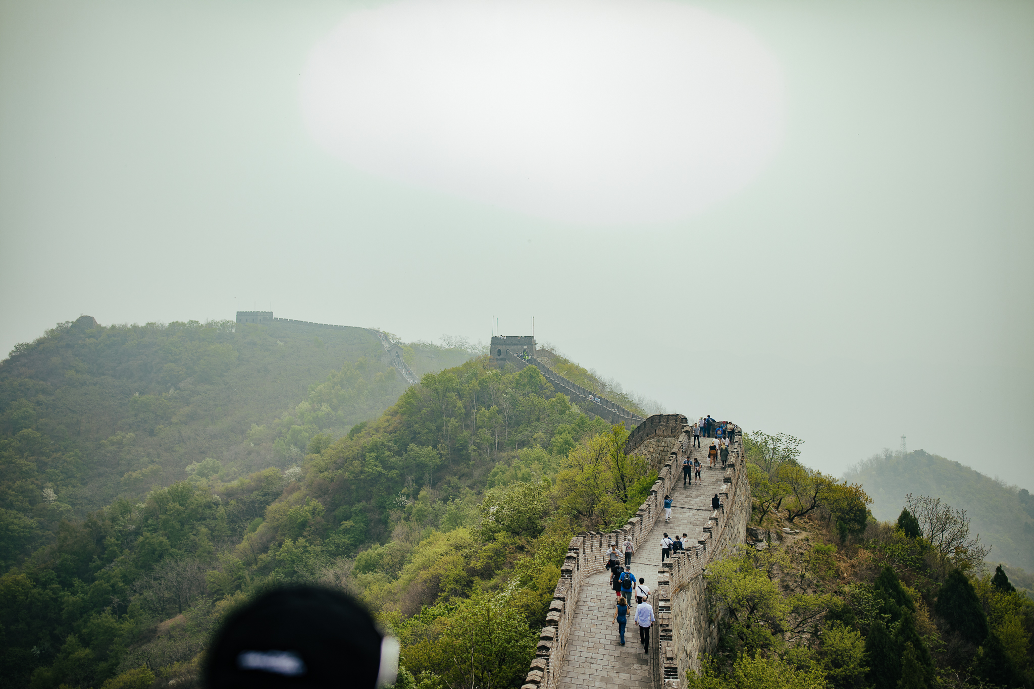 Mutianyu, Great Wall of China,  Beijing, (47 of 61).jpg