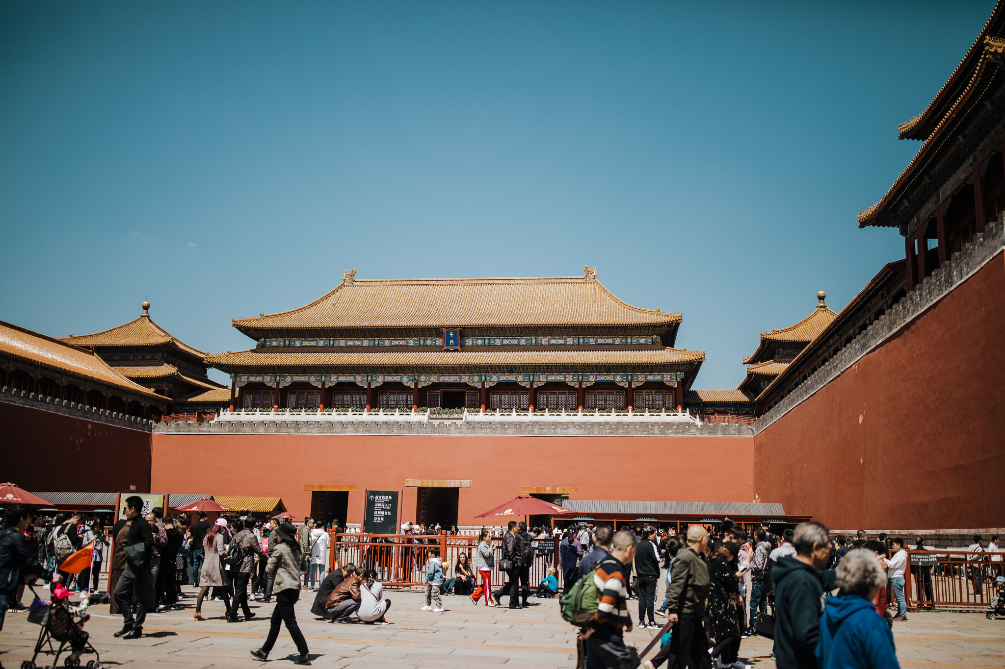 Mutianyu, Great Wall of China,  Beijing, Forbidden City, Emperors Summer Palace (5 of 51).jpg