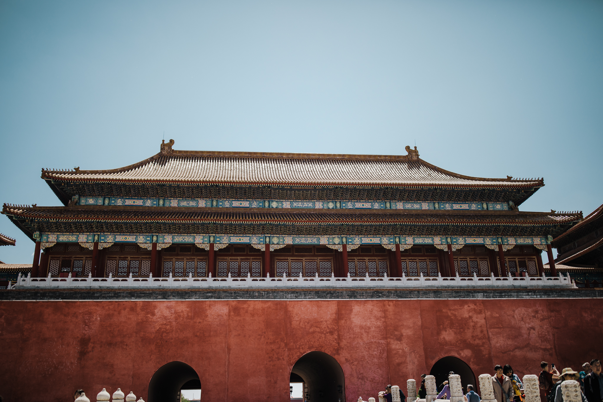 Mutianyu, Great Wall of China,  Beijing, Forbidden City, Emperors Summer Palace (8 of 51).jpg