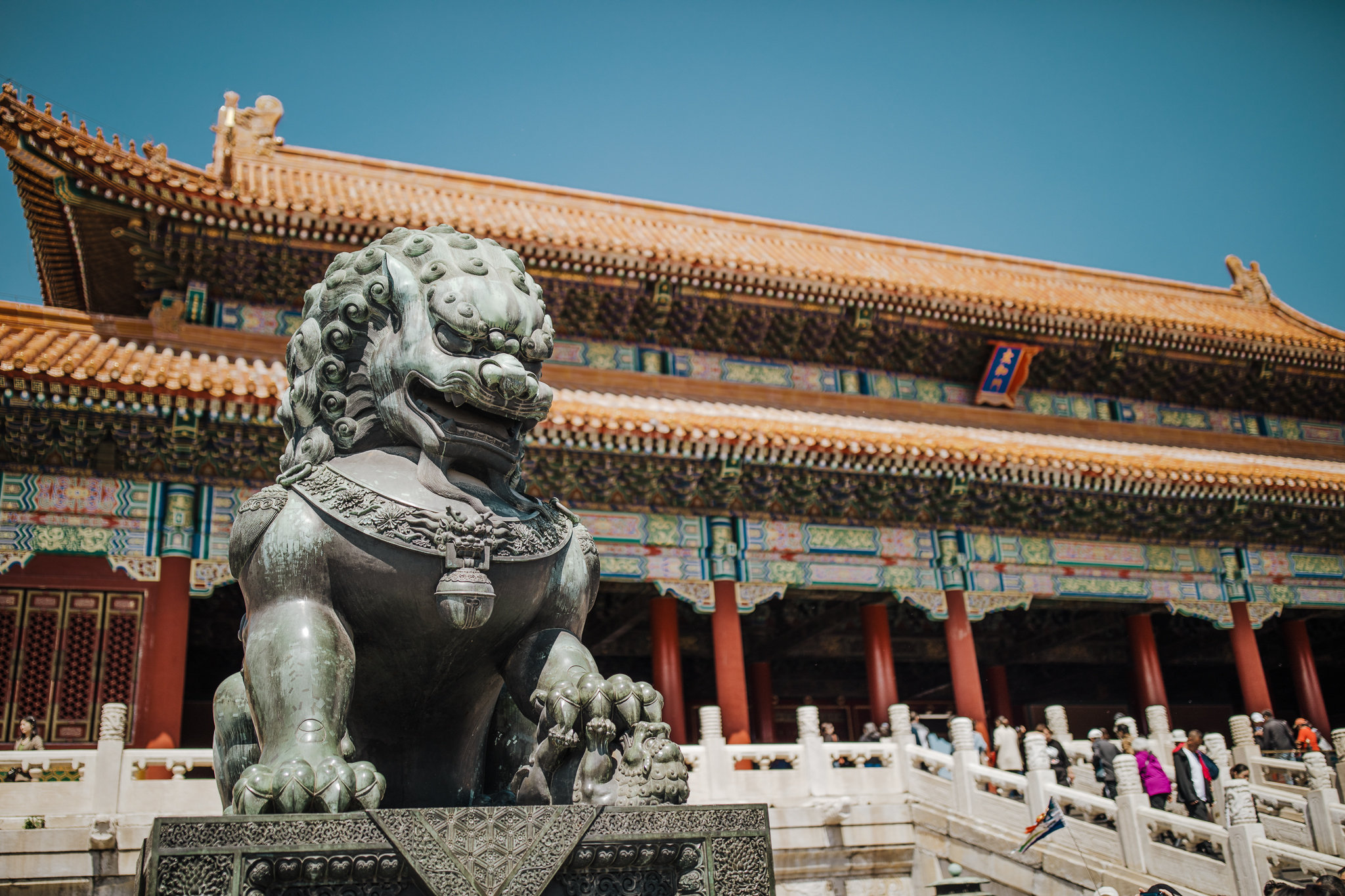 Mutianyu, Great Wall of China,  Beijing, Forbidden City, Emperors Summer Palace (9 of 51).jpg