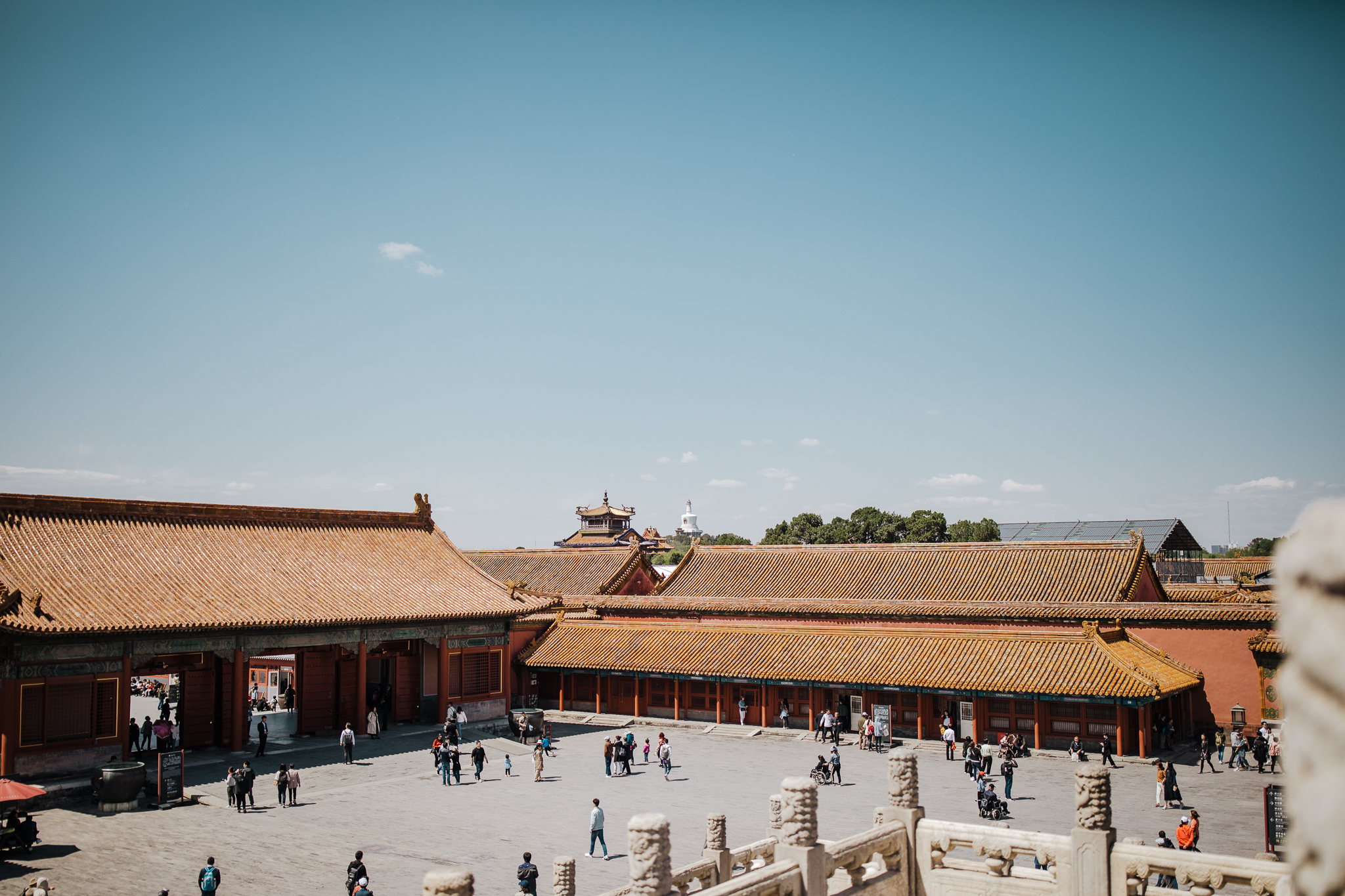 Mutianyu, Great Wall of China,  Beijing, Forbidden City, Emperors Summer Palace (23 of 51).jpg