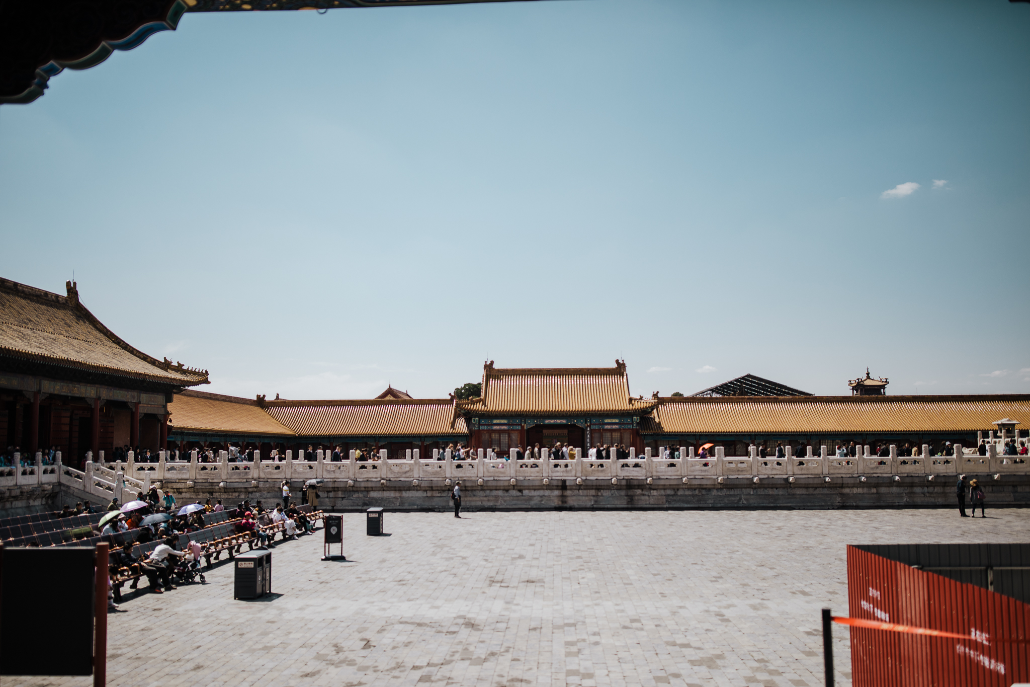 Mutianyu, Great Wall of China,  Beijing, Forbidden City, Emperors Summer Palace (27 of 51).jpg