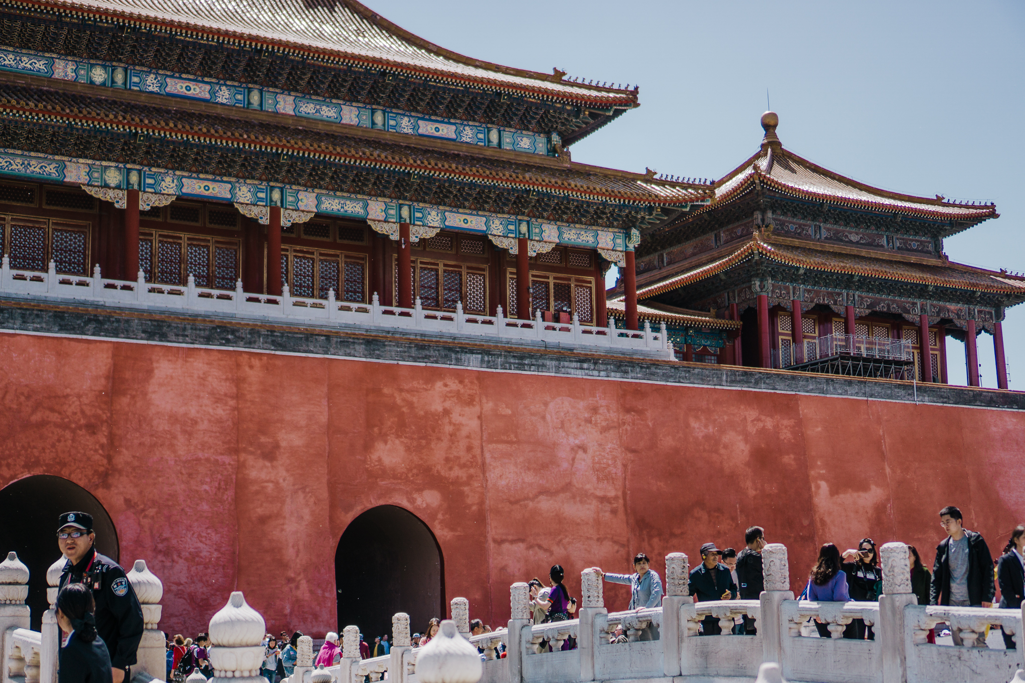 Mutianyu, Great Wall of China,  Beijing, Forbidden City, Emperors Summer Palace (44 of 51).jpg