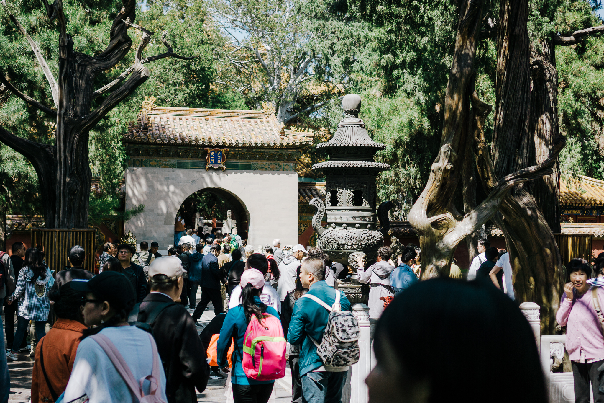 Mutianyu, Great Wall of China,  Beijing, Forbidden City, Emperors Summer Palace (51 of 51).jpg