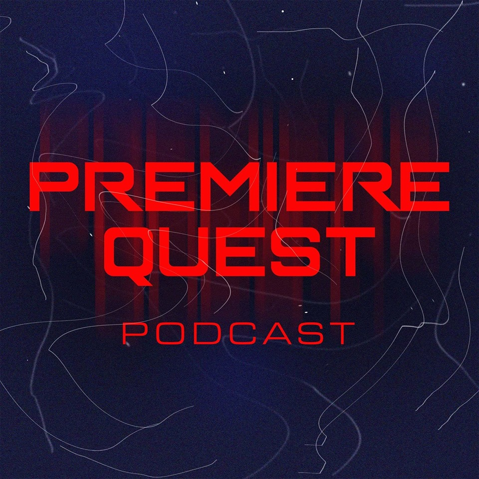 s2 e3 - introducing squire heath the editing boy - Join Richard and Luke on the 12th episode of their journey to the premiere of Pacific Rim Uprising.In this episode we meet Squire Heath, the team's editing boy.