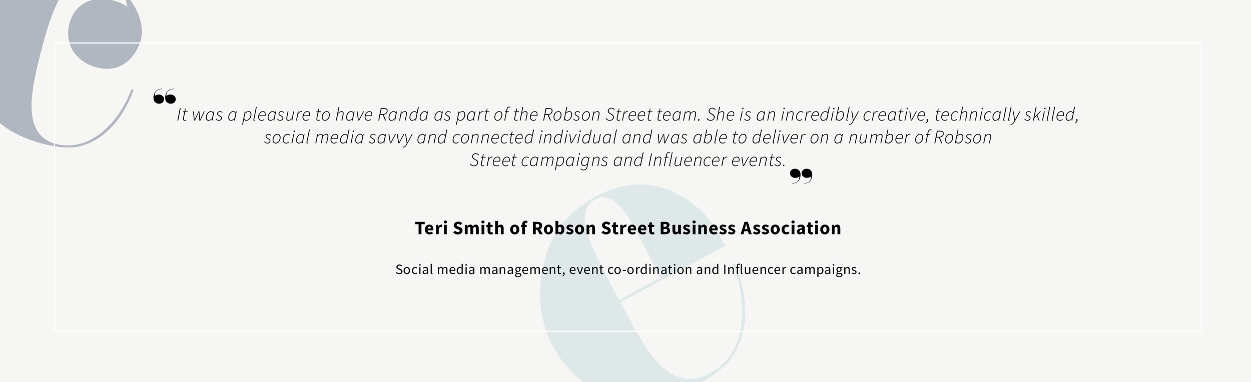 Teri Smith Robson Street Business Association Testimonial.jpg