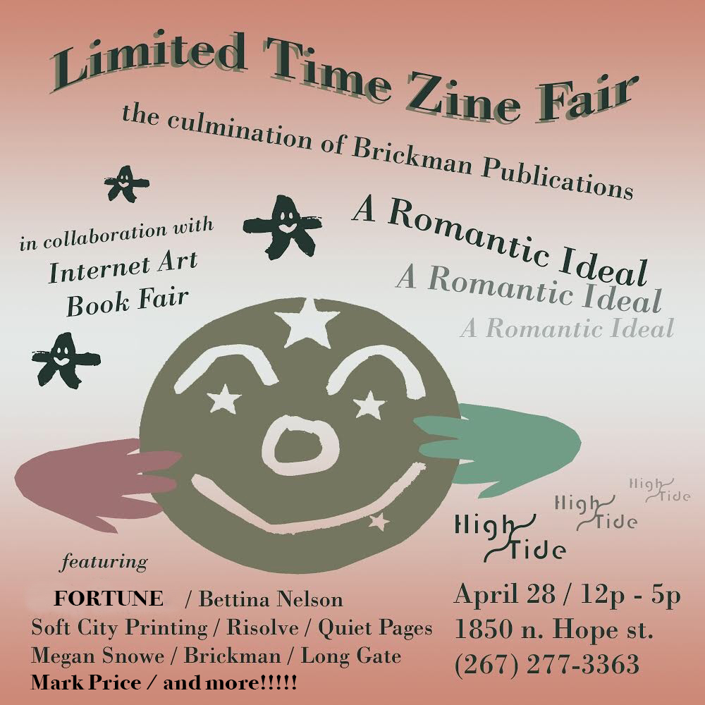 Limited Time Zine Fair_High Tide flyer2.jpg